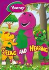 Barney: Seeing & Hearing (DVD)