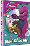 Barney: Glad to Be Me (DVD)
