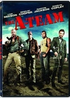 The A-Team  (DVD) Cover