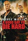 A Good Day to Die Hard (DVD) Cover