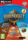 Mtf000515 - Amazing Adventures: Hidden Object Collection (PC)