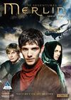 Merlin the Complete Series 2 (DVD)