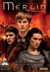 Merlin the Complete Series 3 (DVD)