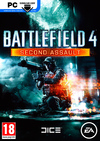 Battlefield 4: Second Assault (PC Download)