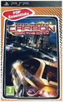 Need For Speed: Carbon Own the City (PSP)