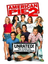 American Pie 2 (DVD) - Cover