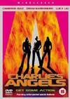 Charlie's Angels (DVD) Cover