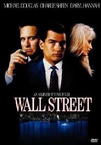 Wall Street (DVD) - Cover