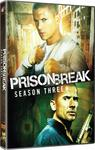 Prison Break - Season 3 (DVD)