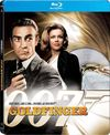Goldfinger (Blu-ray) Cover
