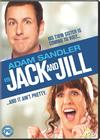 Jack and Jill (DVD) Cover
