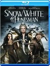 Snow White & The Huntsman (Blu-ray) Cover