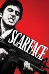 Scarface  (DVD) Cover