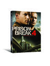 Prison Break - Season 4 (DVD)
