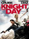Knight and Day (DVD) Cover
