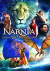 Chronicles of Narnia: Voyage of the Dawn Treader (DVD) Cover
