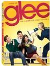 Glee - Season 1  (DVD) Cover
