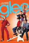 Glee - Season 2  (DVD) Cover