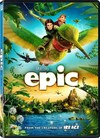 Epic (DVD) Cover