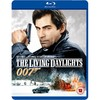 The Living Daylights (Blu-ray) Cover