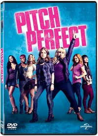 Pitch Perfect (DVD) - Cover
