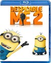 Despicable Me 2 (Blu-ray) Cover
