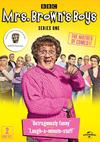 Mrs. Brown's Boys - Season 1 (DVD)