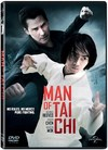 Man of Tai Chi (DVD) Cover