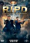 R.I.P.D. (DVD) Cover