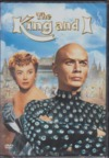 The King and I (1956) (DVD)
