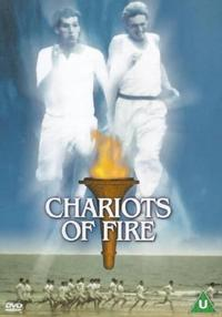 Chariots of Fire (DVD) - Cover