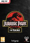 K0003 - Jurassic Park: The Game (PC)