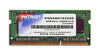 Patriot SL 4GB - Memory 1333MHz DDR3 SO-Dimm DS CL9