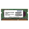 Patriot SL 8GB - Memory 1333MHz DDR3 SO-Dimm DS CL9