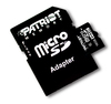 Patriot LX 16GB - Memory Card CL10 Micro SD