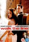Walk the Line (DVD) Cover