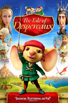 The Tale of Despereaux (DVD) Cover