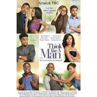 Think Like A Man (DVD)