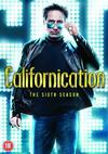 Californication - Season 6 (DVD)