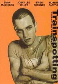 Trainspotting - Directors Cut  (DVD) - Cover