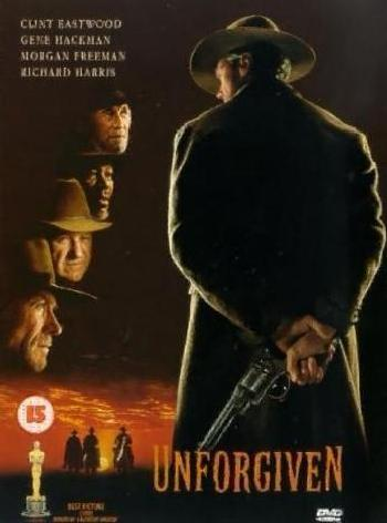 an analysis of the film unforgiven Looking for movie tickets enter your location to see which movie theaters are playing unforgiven near you enter city, state or zip code go fandango.