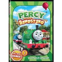 Thomas: Percy & the Bandstand (DVD)