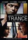 Trance (DVD) Cover