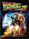 Back to the Future III (DVD) Cover