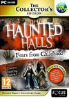 Haunted Halls 2: Fears From Childhood (PC)