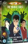 Doctor Who - The Infinite Quest (DVD)