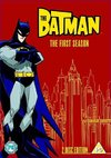 DC Universe - Batman - Season 1 (DVD)