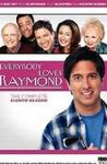 Everybody Loves Raymond - Season 8 (DVD) Cover