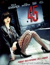 .45 (DVD) Cover