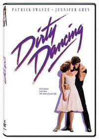 Dirty Dancing (DVD) - Cover